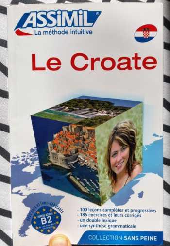 Croata Sin Esfuerzo Assimil