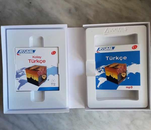 Assimil Turco MP3