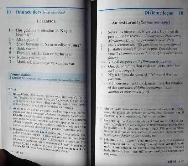 Assimil Turco pdf