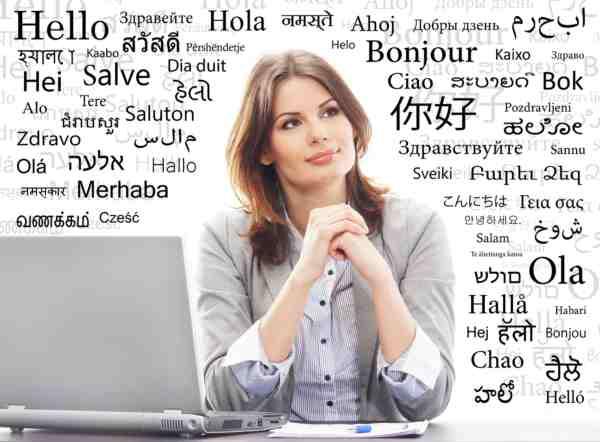 Lavorare Come Traduttore