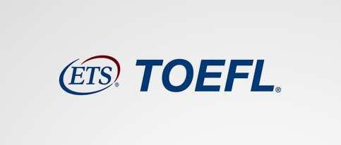 TOEFL certificazione