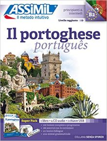 Portoghese Assimil