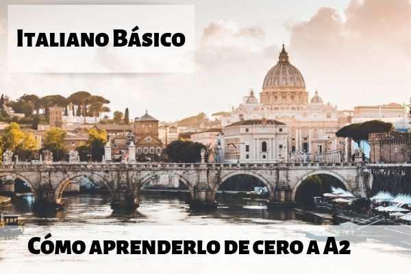 Aprender italiano básico