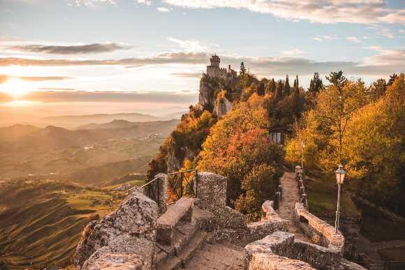 San Marino italiano