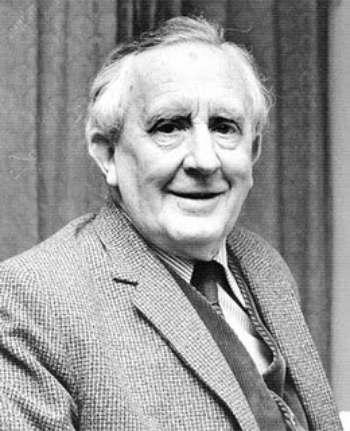 Tolkien aprender inglés antiguo