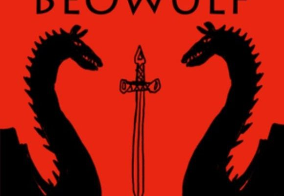 Anglosajon Beowulf idioma