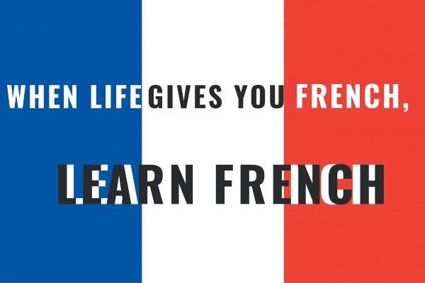 Lo studio di una lingua: francese per tutti