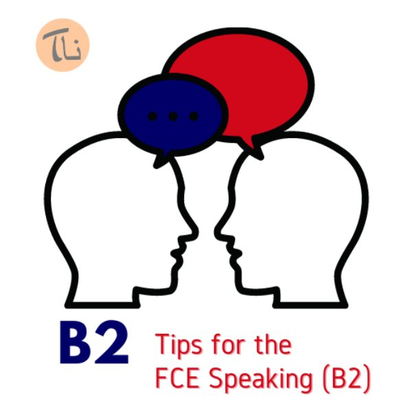 FCE Speaking B2