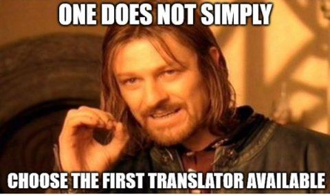 ¿Traducimos?