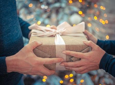 Gifts for language learners