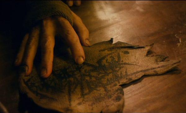 Linguaggio nero o orchico ne Lo Hobbit
