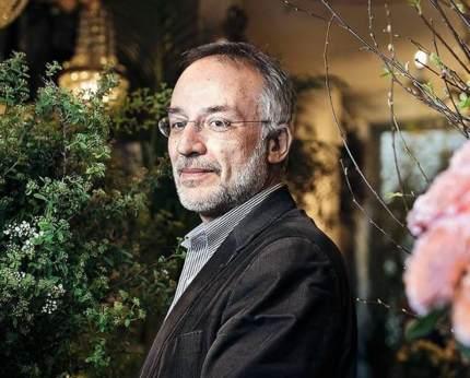 Stefano Mancuso, neurobiologo delle piante