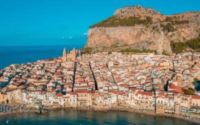 Learn Italia in Cefalu, Sicily