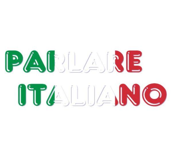 Speaking Italian: The Beauty of Italy's Language